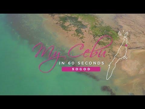 My Cebu in 60 seconds - Sogod