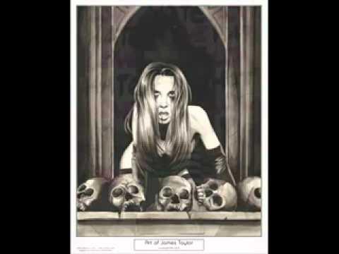 Emo Gothique  sur une chanson de Cinema Bizarre   YouTube 2