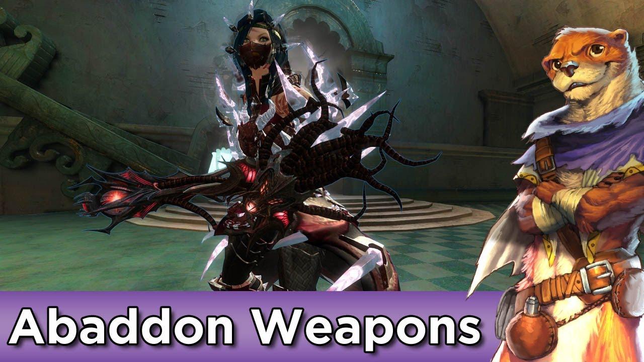 abaddon guild wars wallpaper - photo #18