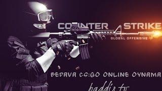 bedava CS:GO online oynama
