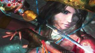 OneChanbara [Music] - Wicked