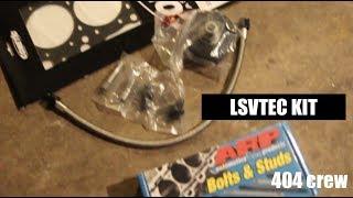LsVtec conversion kit | part 4