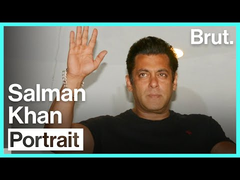 Meet Salman Khan: The Stardom & The Controversies