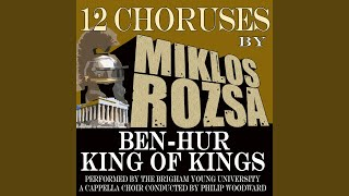 """King of Kings Theme (From """"King of Kings"""")"""