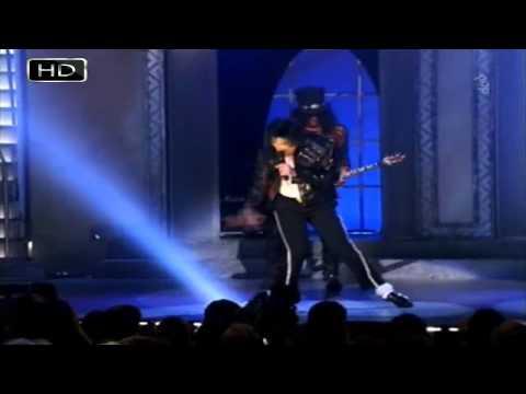 Beat It Michael Jackson HD - Nhac Anh Bat Hu  - Hay Nhat Hien Nay 2011