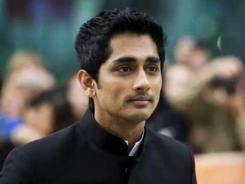Siddharth Photo Collections - Cine Punch