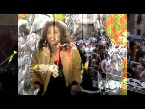 Neneh Cherry -  Buffalo Stance (Henry's Rework)