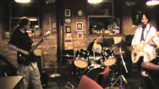 The Tarot: Scratch n' Sniff live 5-21-11