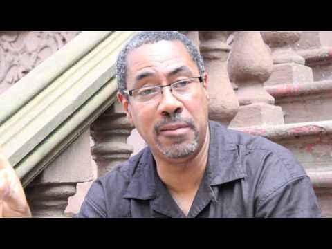 The Development of Frederick Douglass Blvd in Harlem