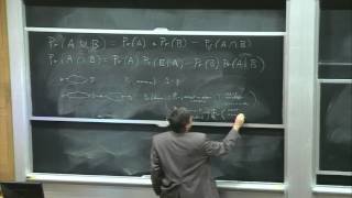 27. Probability Theory 2
