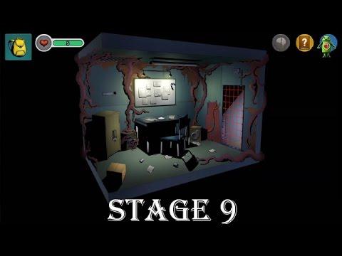 Carnegie stage 9 - Embryology