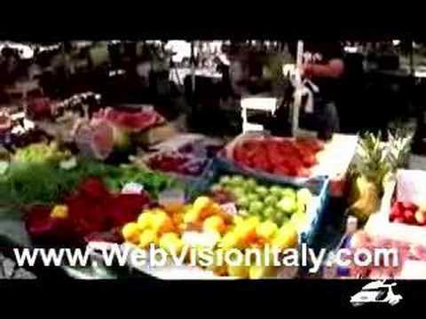 Italy Travel: Rome the eternal city food and restaurants