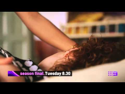 Love Child SEASON FINAL: Tuesday 8.40pm on Channel 9!