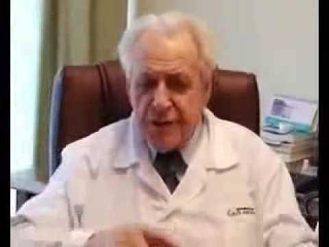 профессор неумывакин лечение от паразитов