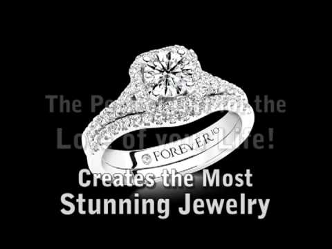 Forever 10 Diamonds West and Co. Jewelers Rochester NY