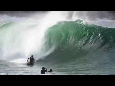 The Wedge | May 5th/6th | 2019 (RAW4k)