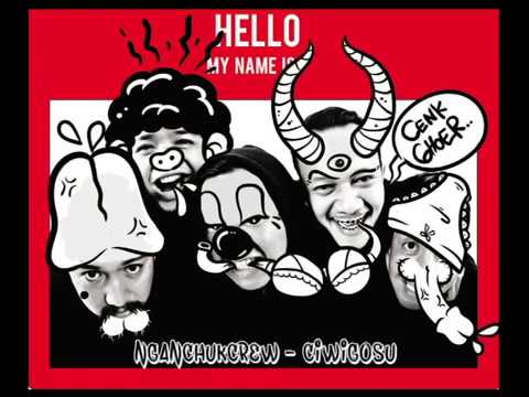 NGANCHUKCREW - CIWIGO (OFFICIAL MUSIC)