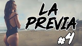 ► LA PREVIA #4 🔥 ★ SEPTIEMBRE 2018 (LO MAS ESCUCHADO🎵)