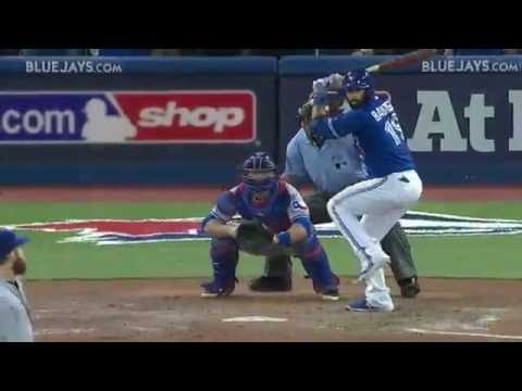 Greatest MLB Postseason Moments