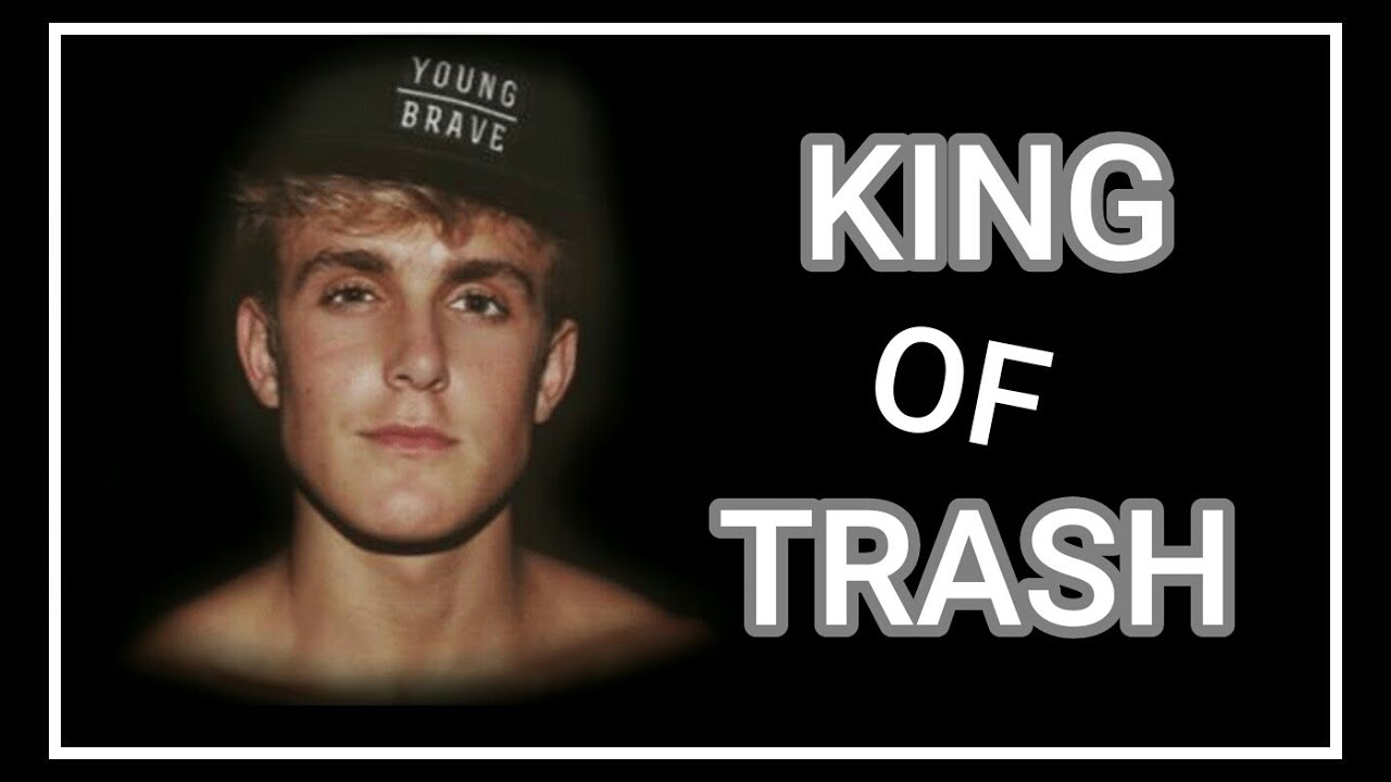 The Problem With Jake Paul