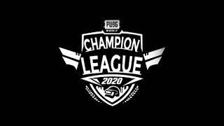 CHAMPIONS #league SEASON 1 GET READY.