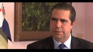 Vme Entrevista: Francisco Garcia (Promo)