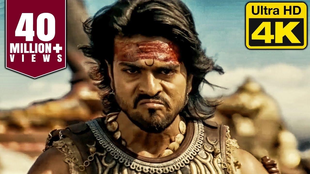 Download Magadheera 100 Soldier Fight Scene In 4K Ultra HD   Ram Charan Best Hindi Dubbed Movie