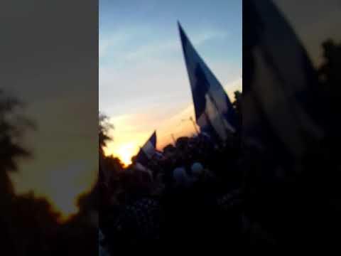 Viva nicaragua  patria libre o morir