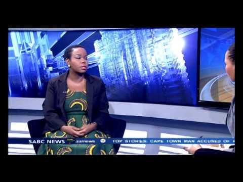 Tiseke Kasambala talks about Human Rights Watch World Report 2014