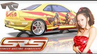 Street Racing Syndicate - Ретро Обзор