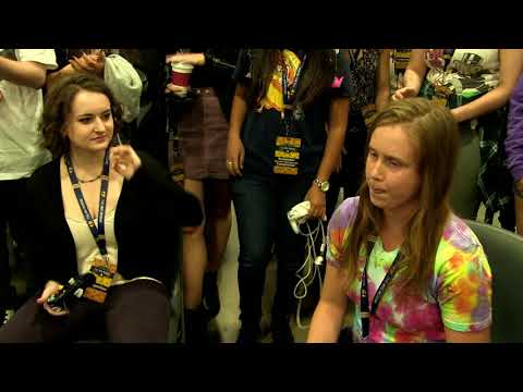 TBH7 - Smash Sisters: British Colonies vs West Coast - Melee Crew Battle