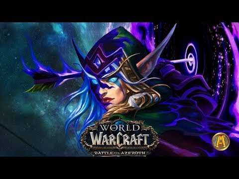 World of Warcraft Бегаем по достижениям.Ракета катает в WOW. Общение с чатом