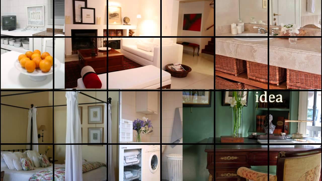 Arte hogar como organizar la casa youtube - Como limpiar una casa ...