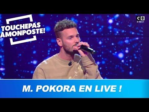 M. Pokora - Les Planètes - Version Acoustique (Live @TPMP)