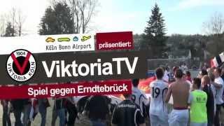 ViktoriaTV: TUS Erndtebrück - Viktoria Köln 1:2 (29.04.2012)