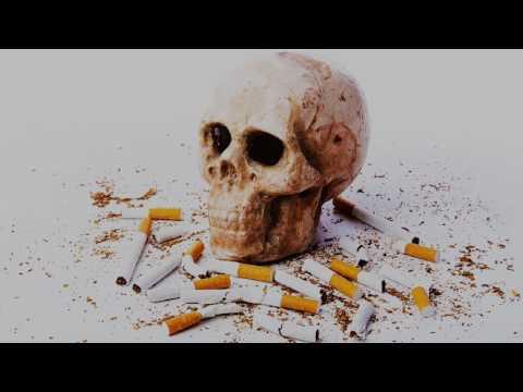 Как вызвать отвращение к курению?