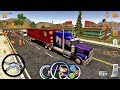 Truck Simulator USA #11 Truck Games Android IOS gameplay #truckgames