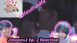 Gambar cover (ENG SUB) 2MOONS2 EPISODE 2 REACTION/COMMENTARY