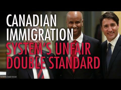 Canada's unfair immigration system rejects model economic migrants