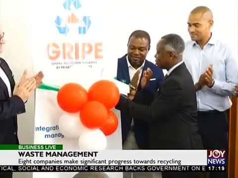 Business Development - Business Live on JoyNews (23-11-17)