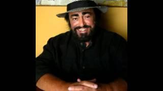 Luciano Pavarotti - Nel Blu Dipinto di Blu
