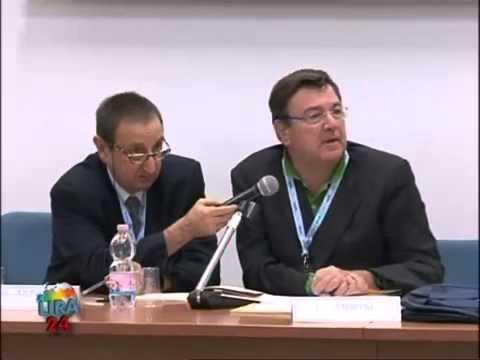 CCSVI: Certezze e Controversie (Collegio Italiano di Flebologia) - LIRA TV - 04/10/2012