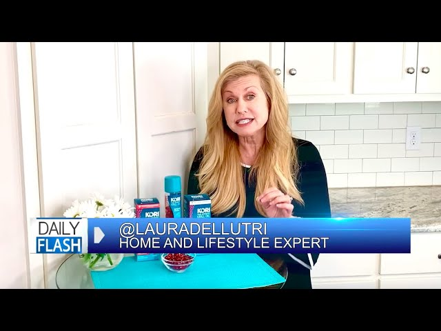 National Nutrition Month with Kori Krill on the Daily Flash