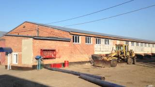 Строительство ангаров(, 2015-01-19T13:28:50.000Z)