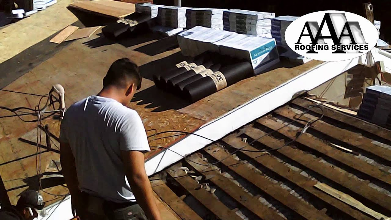 AAA Roofing Services SVC   Most Reliable Roofing Contractor In Los Angeles