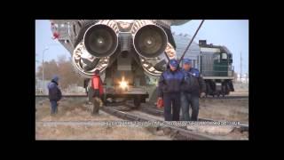 Tele-Sat.INFO pres. PaSHEKA - К небесам (Ямал-300K) thumbnail