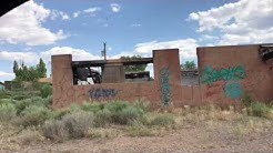 Ft. Defiance, AZ. Rio Puerco Housing