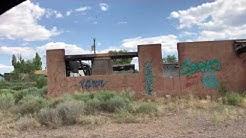 Ft. Defiance, AZ. Rio Puerco Housing