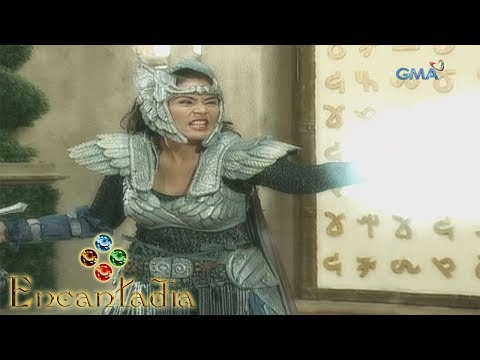 Encantadia 2005: Full Episode 41 - 동영상