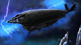 Steampunk Music - Darkmor the Pirate
